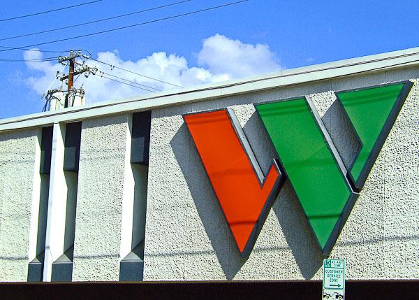 Vanishing Austin / Whitley's Went by Jann Alexander