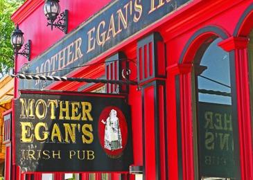 Irish Motherlode by Jann Alexander © 2013