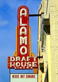 Remember the Alamo by Jann Alexander © 2011