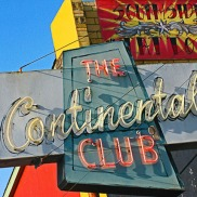 How Continental by Jann Alexander © 2013