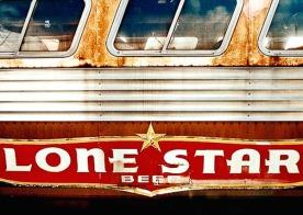 Stars at the Spoke by Jann Alexander © 2013